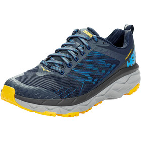 Hoka One One Challenger ATR 5 Hardloopschoenen Heren, moonlight ocean/old gold
